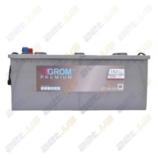 Grom Premium 192Ah L+ 1350A