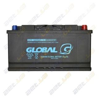 Global 60044 100Ah R+ 820A