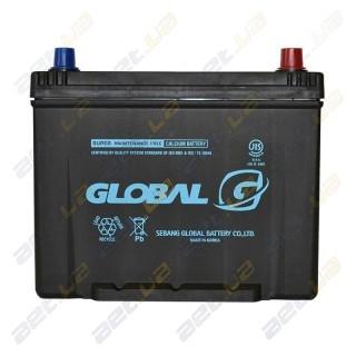 Global NX110-5L 70Ah JR+ 600A