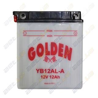 Golden YB12AL-A 12v 12Ah R+