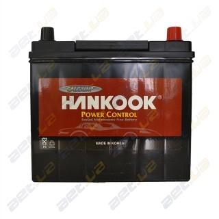 Hankook MF55B24LS 45Ah JR+ 430A