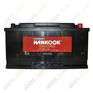 Hankook MF60038 100Ah R+ 850A