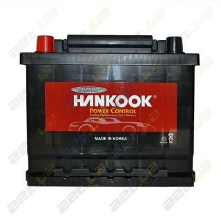 Hankook MF54322 45Ah L+ 450A
