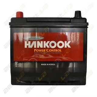 Hankook MF55D23FR 60Ah JL+ 550A