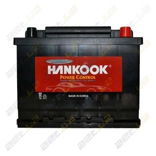 Hankook MF56219 62Ah R+ 540A