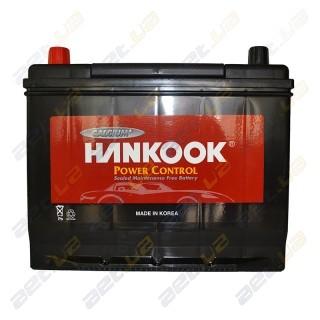 Hankook MF90D26FR 72Ah JL+ 630A