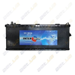 InterTab 190Ah L+ 1100A