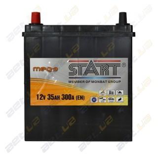 Mega Start 35Ah JL+ 300A