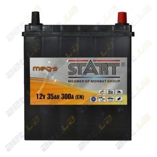 Mega Start 35Ah JR+ 300A