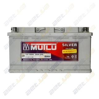 Mutlu Silver Calcium 100Ah R+ 850A