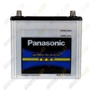 Panasonic (55D23L-FS) 60Аh JR+ 478A