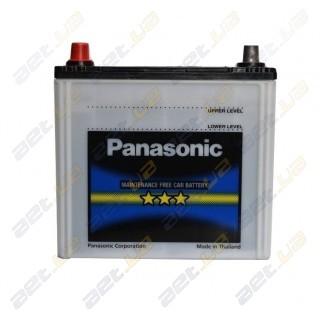 Panasonic (55D23R-FS) 60Аh JL+ 478A