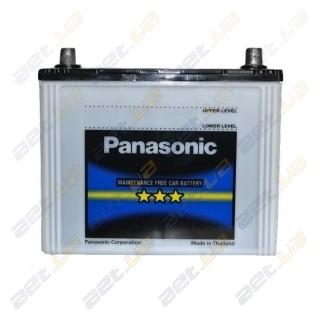 Panasonic (55D26L-FS) 60Аh JR+ 486A (EN)  (корпус 70)