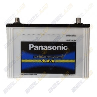 Panasonic  (105D31L-FS) 90Аh JR+ 755A
