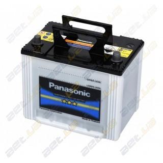 Panasonic (N-80D26L-BB) 70Ah JR+ 595A (EN) с бортом