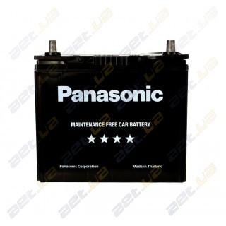 Panasonic (55B24L-FH) 45Аh JR+ 469A тонкая клемма