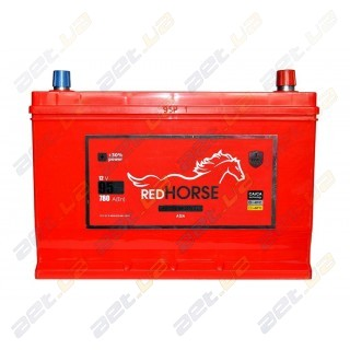 Red Horse Professional Asia  95Ah JR+ 780A