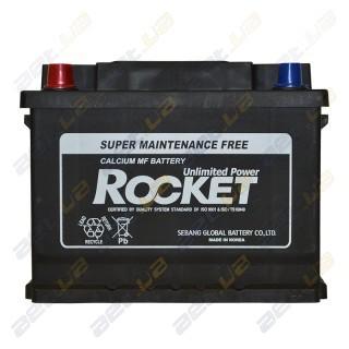 Rocket SMF56217 62Ah L+ 510A