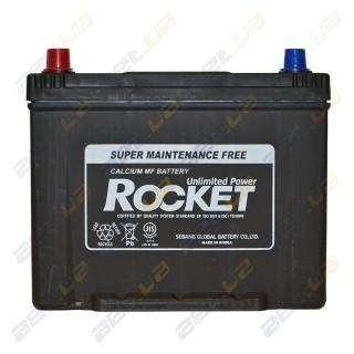 Rocket NX110-5 70Ah JL+ 600A