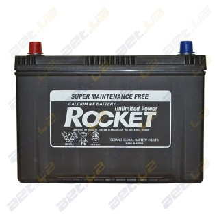 Rocket 115D31R 95Ah JL+ 790A