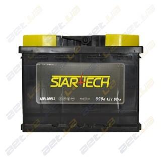 Startech 62Ah R+ 590A