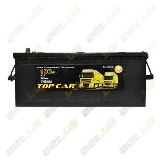 TOP CAR 190Ah L+ 1100A