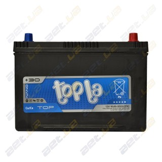 Topla TOP 95Ah JR+ 850A