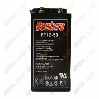 Ventura FT 12v 50Ah