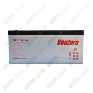 Ventura GPL 12v 230Ah