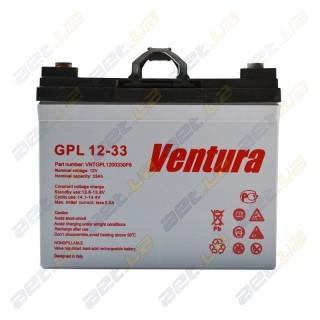 Ventura GPL 12v 33Ah