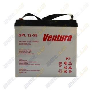 Ventura GPL 12v 55Ah