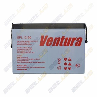 Ventura GPL 12v 90Ah