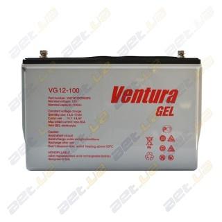 Ventura VG 12v 100Ah
