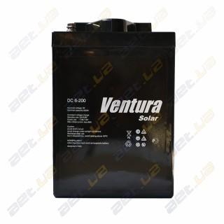 Ventura DC 6v 200Ah