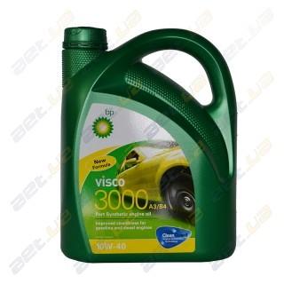 Моторное масло British Petroleum Visco 3000 10W-40 4л