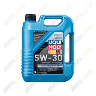 Моторное масло Liqui Moly Longtime High Tech 5W-30 5л