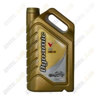 Моторное масло MOL Dynamic Max 10W-40 4л