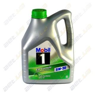Моторное масло Mobil 1 ESP Formula 5W-30 4л