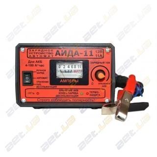 """Зарядное предпусковое устройство-автомат """"АИДА-11"""""""