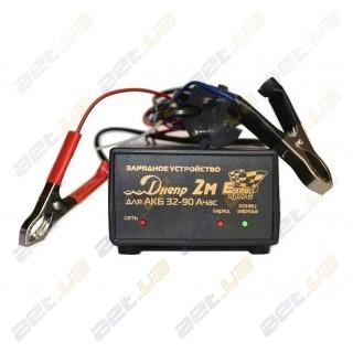 Зарядное импульсное устройство Днепр-2М