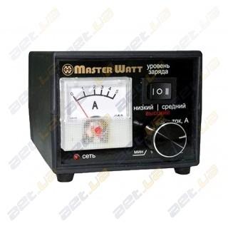Импульсное зарядное устройство MasterWatt 5,5А 12В