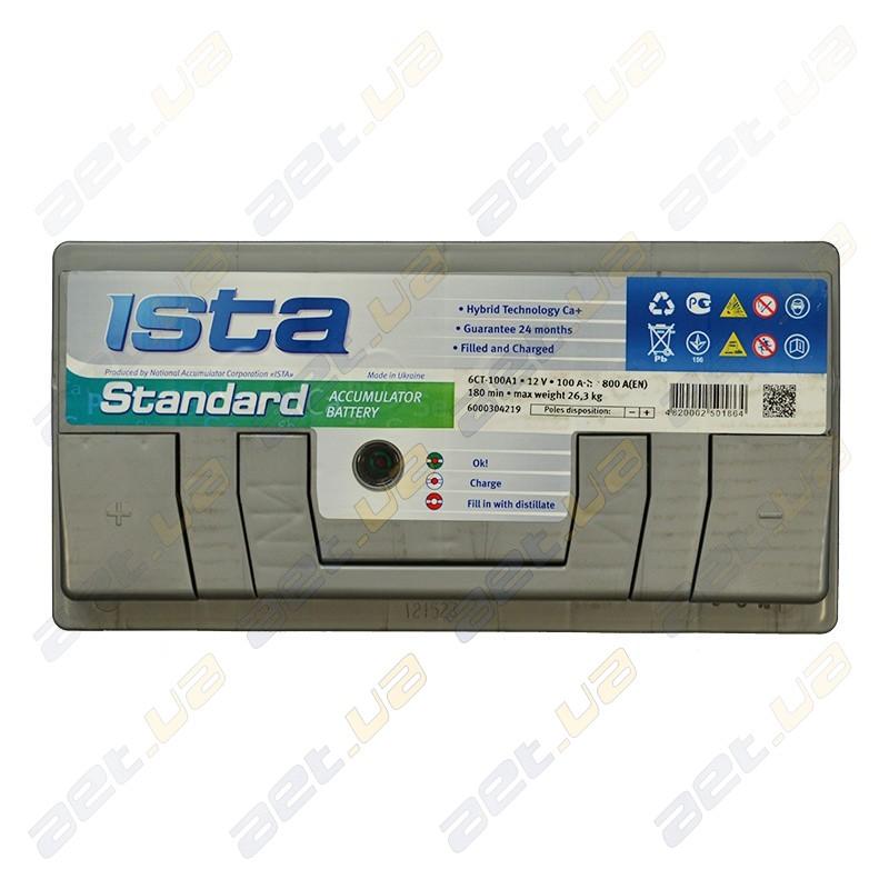 Аккумулятор для ИБП Ventura GP 12-4.5-S
