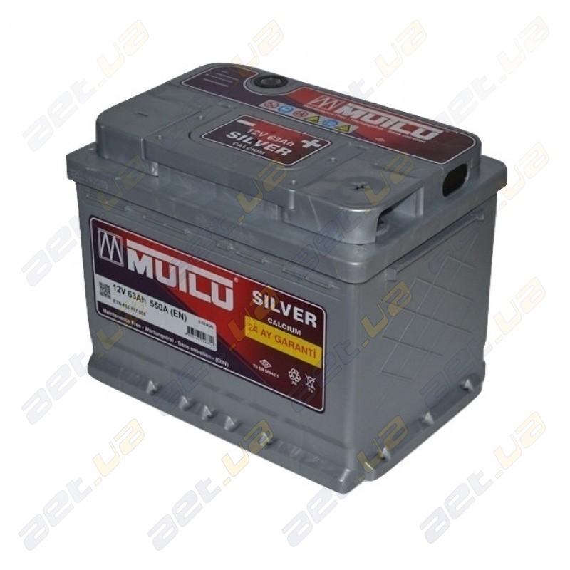 Аккумулятор для ИБП Ventura GP 6-4.5-S