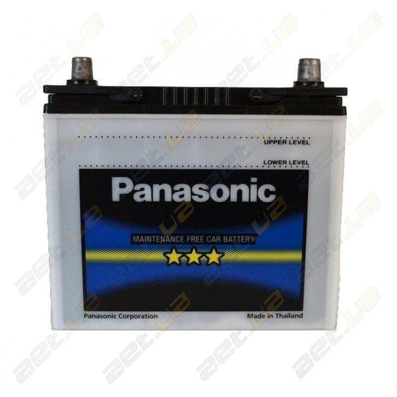 Аккумулятор Panasonic 45 AH в Киеве