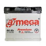 A-Mega Premium 44Ah R+ 450A