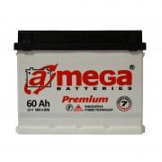 A-Mega Premium 60Ah L+ 600A