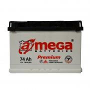 A-Mega Premium 74Ah R+ 790A