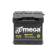 A-Mega Special 50Ah L+ 450A