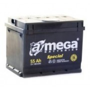 A-Mega Special 55Ah R+ 480A