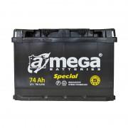 A-Mega Special 74Ah R+ 750A